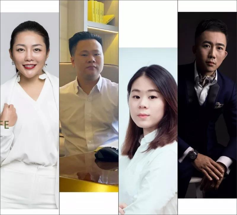 """重磅?超燃?这些词都不足以形容2018""""家居中国""""深圳创意设计周!"""